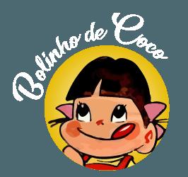 Bolinho de Coco
